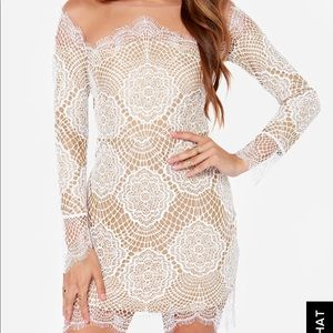 FOR LOVE & LEMONS Grace dress